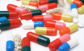 антибиотики при цистите у детей до 3 лет