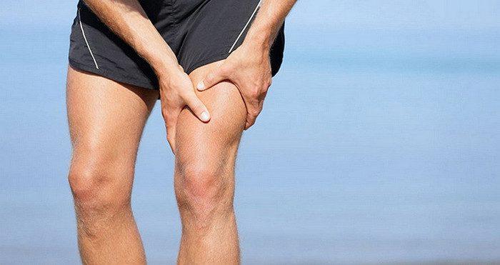 боль в ногах при мочекаменной болезни
