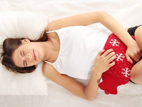 что делать при обострении хронического цистита у женщин