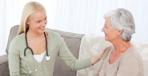 цистит у пожилых женщин старше 80 лет лечение