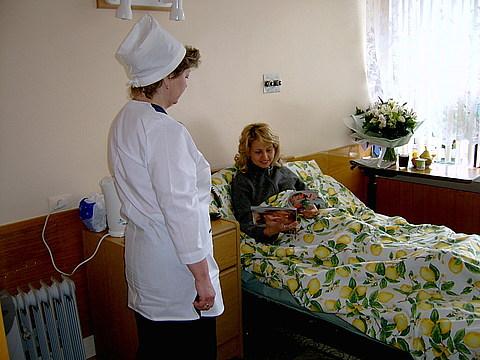 дают ли больничный при обострении хронического холецистита