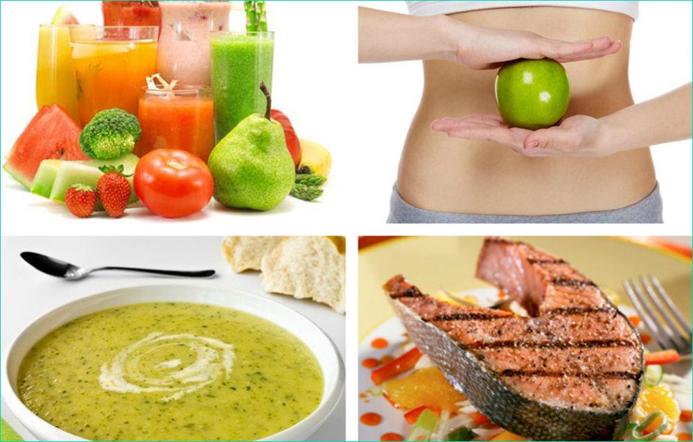 диета при холецистите и эзофагите и гастрите