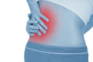 хронический пиелонефрит на фоне мочекаменной болезни