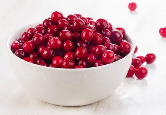 клюквенный морс рецепт из замороженных ягод от цистита