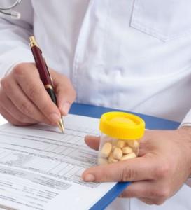 кровь при цистите у женщин какие лекарства принимать