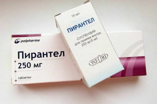 лечение лямблиоза и глистов