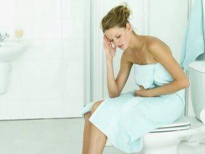 лучевой цистит с кровью и хлопьями у женщин как лечить