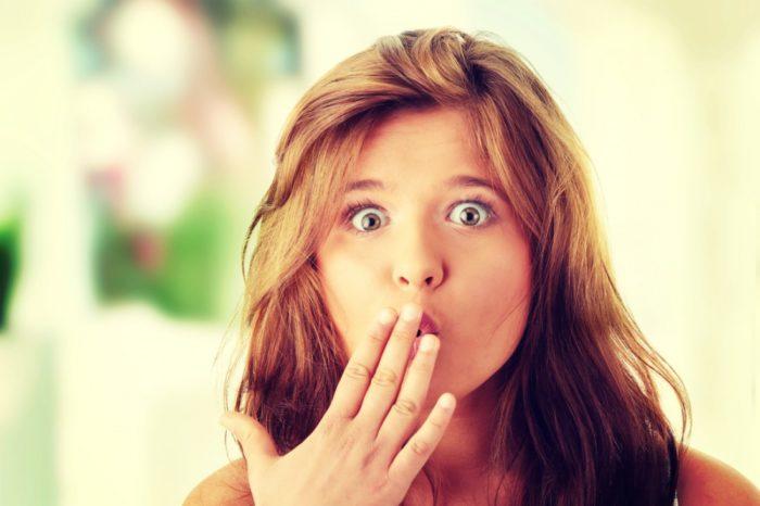 лямблиоз и неприятный запах изо рта