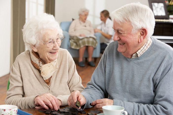 мочекаменная болезнь у людей пожилого возраста