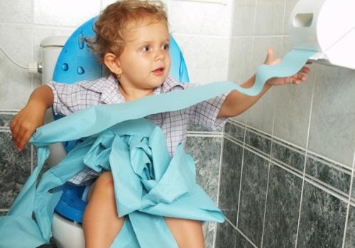 может ли быть кашель при лямблиозе у ребенка