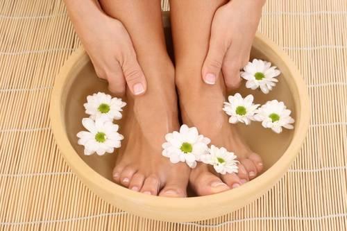 можно ли греть ноги при цистите у ребенка
