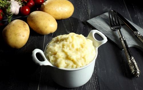можно ли картофель при панкреатите и холецистите
