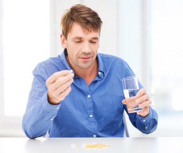 можно ли пить эссенциале форте при холецистите