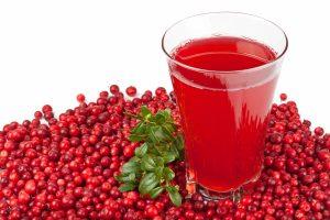 можно ли пить клюквенный морс при холецистите