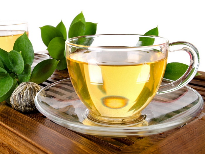 можно ли пить зеленый чай при мочекаменной болезни почек