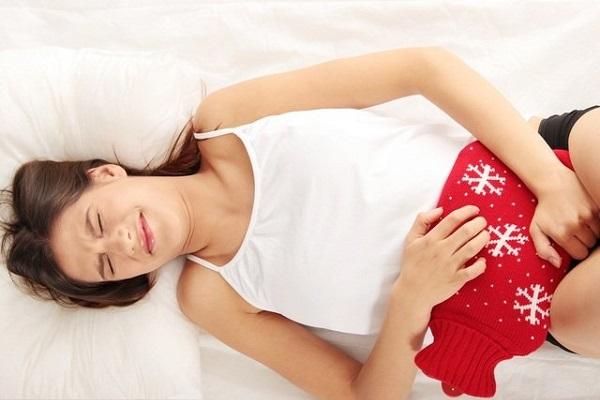 прогревание при цистите в домашних условиях у женщин