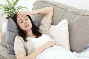 тошнота при холецистите и панкреатите как избавиться