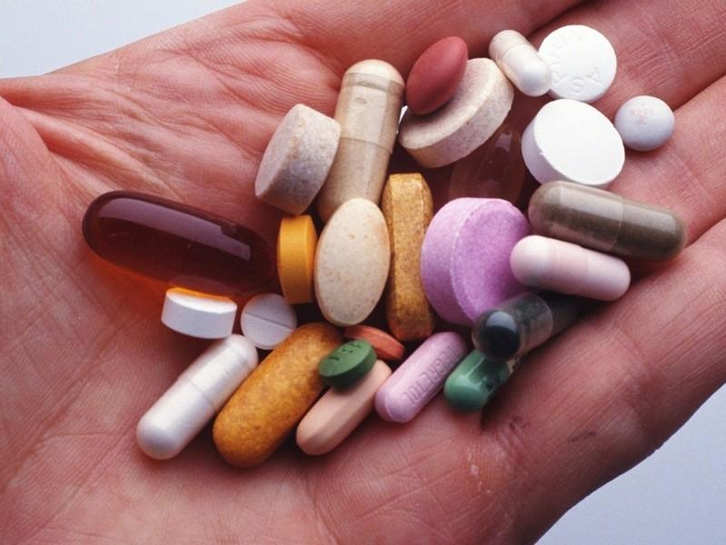 антибиотики при холецистите и воспалении печени