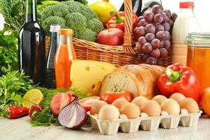 диета при холецистите и болезни печени