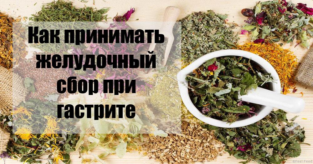 гастрит и холецистит лечение народными средствами