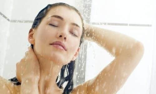 можно ли при цистите греться в ванне при