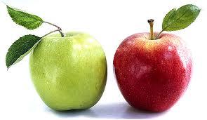 печеные яблоки при панкреатите и холецистите