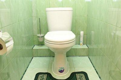 почему при цистите хочется в туалет по большому