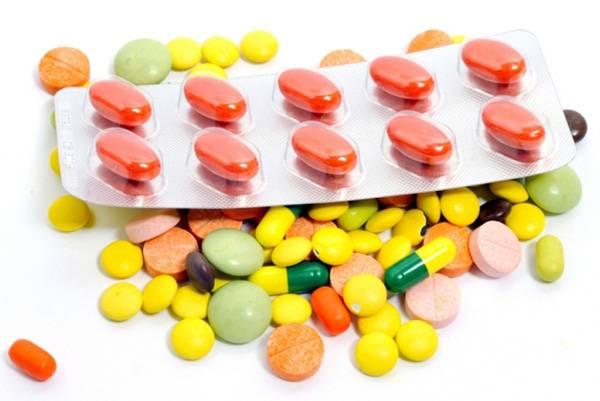 антибиотик от простатита и цистита у мужчин