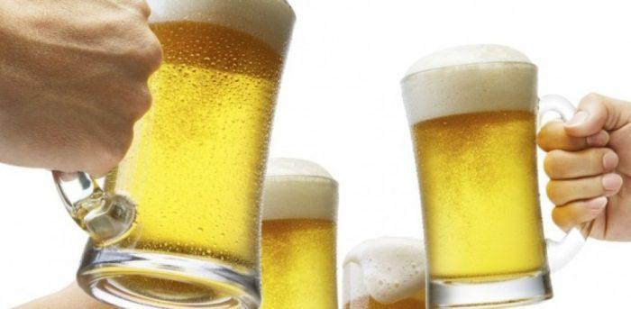 что будет если выпить алкоголь при цистите