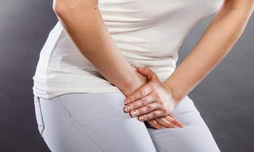 что такое шеечный цистит и как его лечить