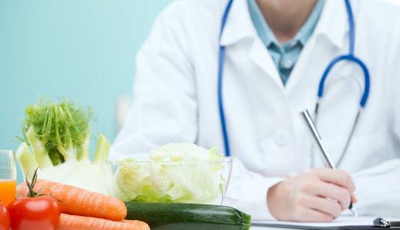 диета при пиелонефрите и цистите у взрослых меню