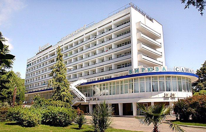 курорты россии для лечения мочекаменной болезни