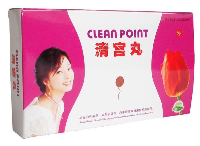 лекарство от цистита у женщин в китае