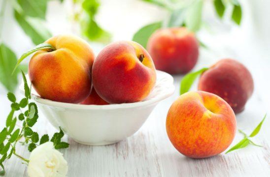 можно ли есть персики при панкреатите и холецистите