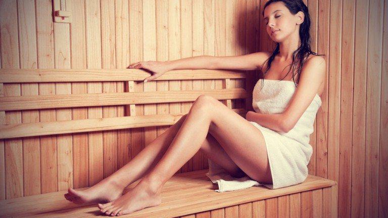 можно ли мыться в бане при цистите