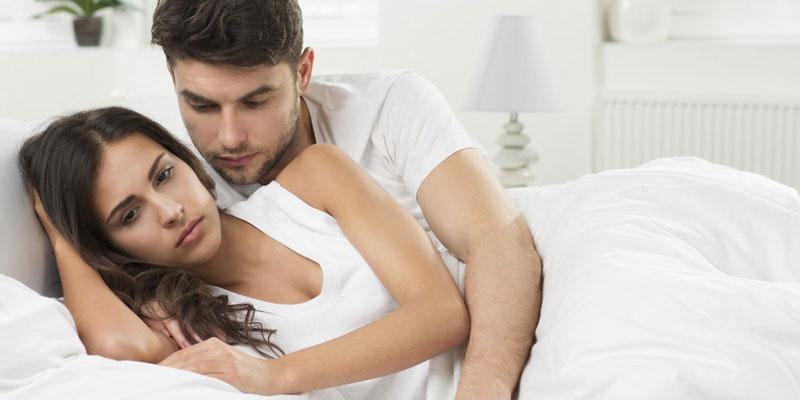 можно ли жить половой жизнью во время цистита
