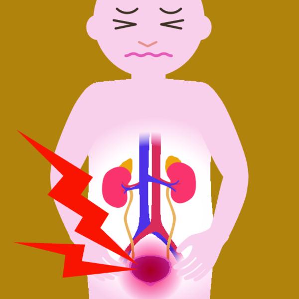 острый цистит у детей клиника диагностика лечение