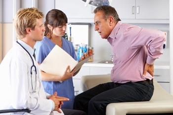 симптомы при пиелонефрите и мочекаменной болезни