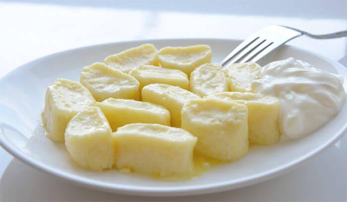 вареники с картошкой при панкреатите и холецистите