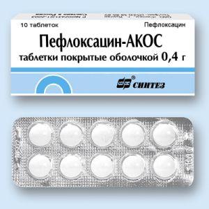 зачем антибиотики при мочекаменной болезни